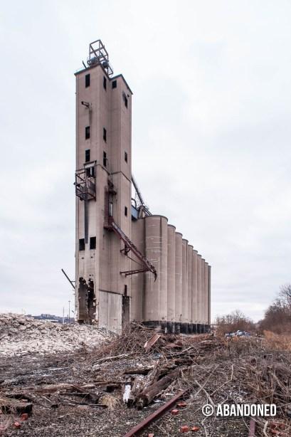 Cincinnati, Hamilton & Dayton Railroad and Early & Daniel