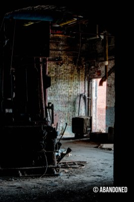 Louisville Industrial Park