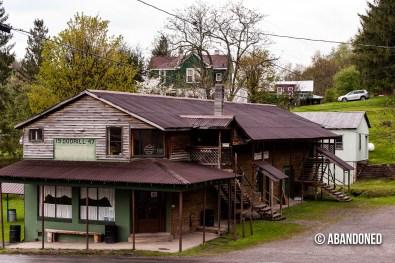 Pickens, West Virginia