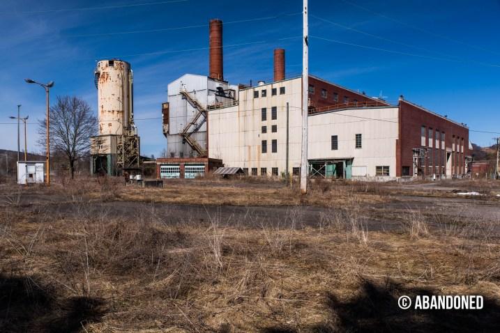 Jennison Power Station
