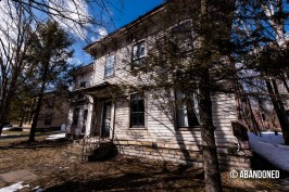 Richfield Springs House