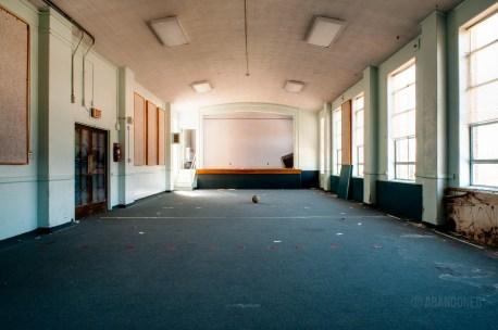Silvercrest Sanatorium