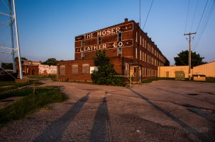 Moser Leather Company
