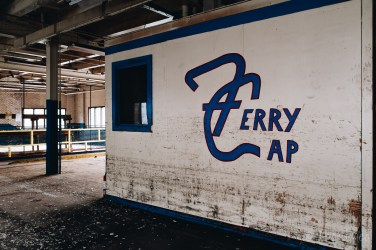 Ferry Cap & Screw Company