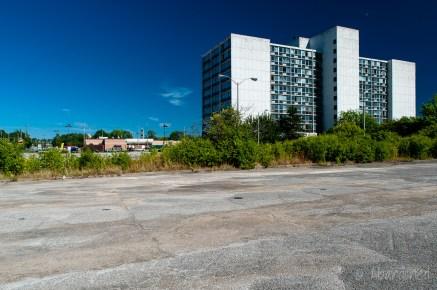 Holiday Inn - North Randall