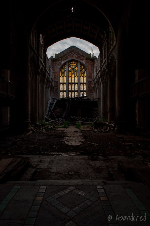 City Methodist Church