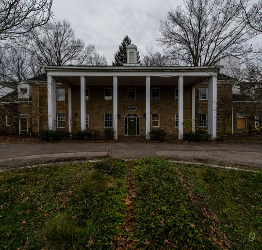 Morris Memorial Hospital for Crippled Children