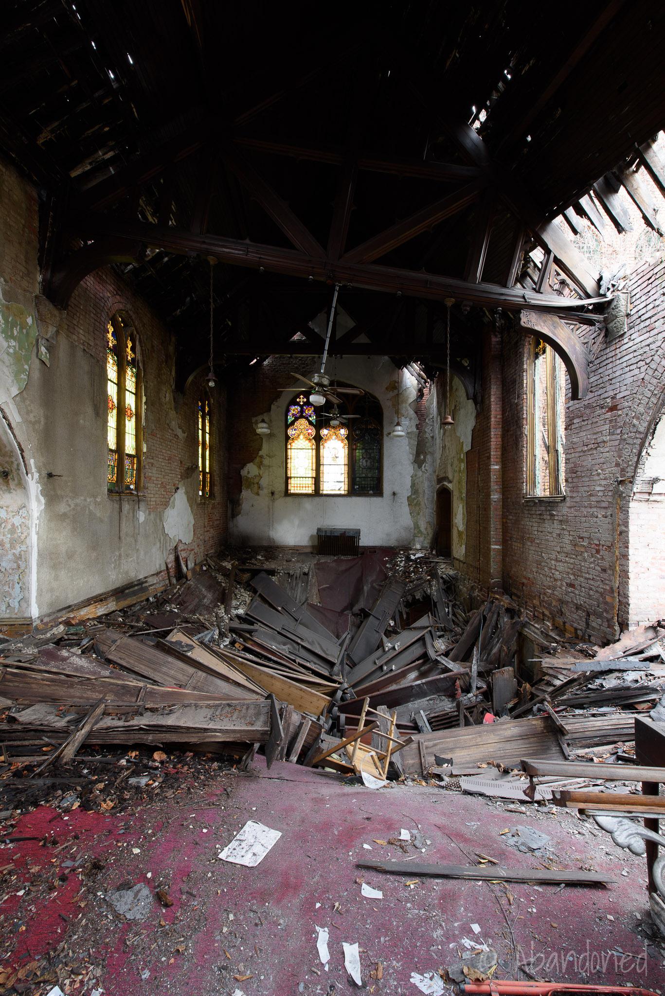 St. Mary's Episcopal Church