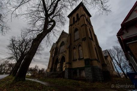 Salem Evangelical Reformed Church