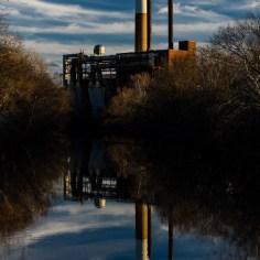 Niles Power Plant