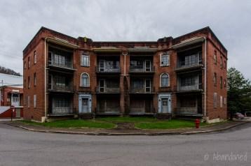 Williamson West Virginia Apartment