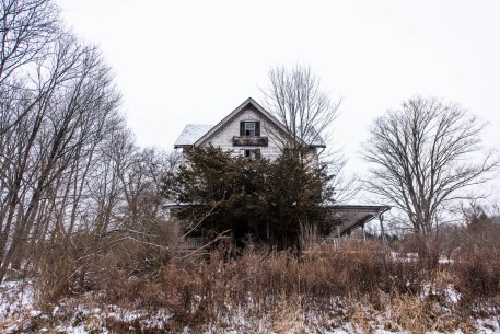 Welch's Kenosha Dell House