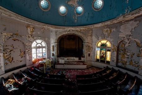 Christ Congregational Church of Mount Hope