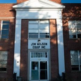 Barlow, Kentucky School