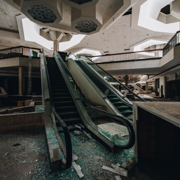 Randall Park Mall