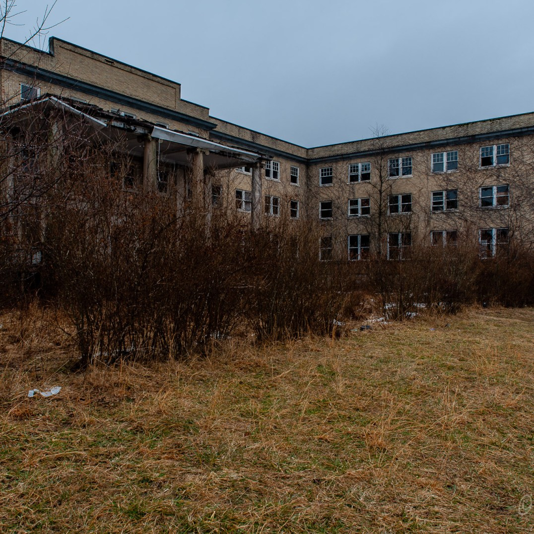 Alderson Academy