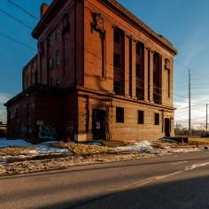 Ashlar Lodge No. 639 Masonic Temple