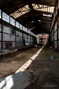 John A. Barry Distillery