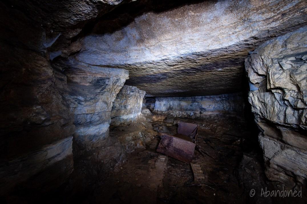 Chinn Mine