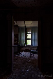 Molly Stark Sanatorium