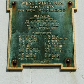 West Virginia Exposition & State Fair