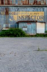 Wheeling Steel Benwood Works