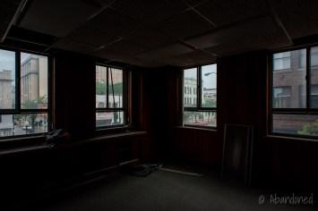 Former Office