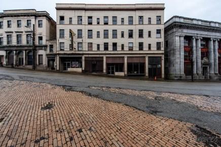 Monongahela Hotel