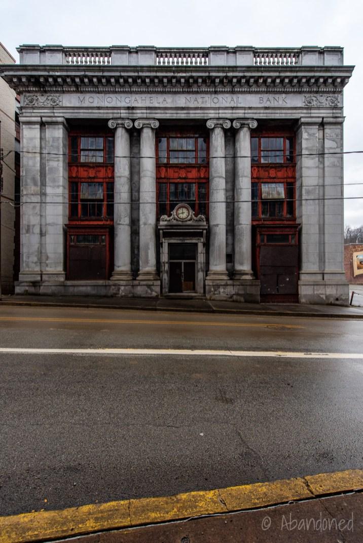 Monongahela National Bank