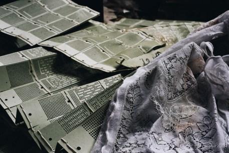 Scranton Lace Company
