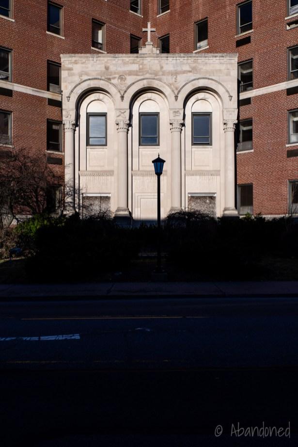 St. Joseph Hospital