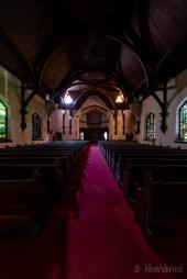 Prospect Street Presbyterian Church