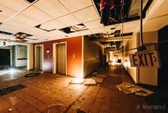 Mercer Hospital