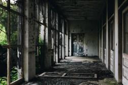 Hagedorn Psychiatric Hospital, New Jersey State Tuberculosis Sanatorium