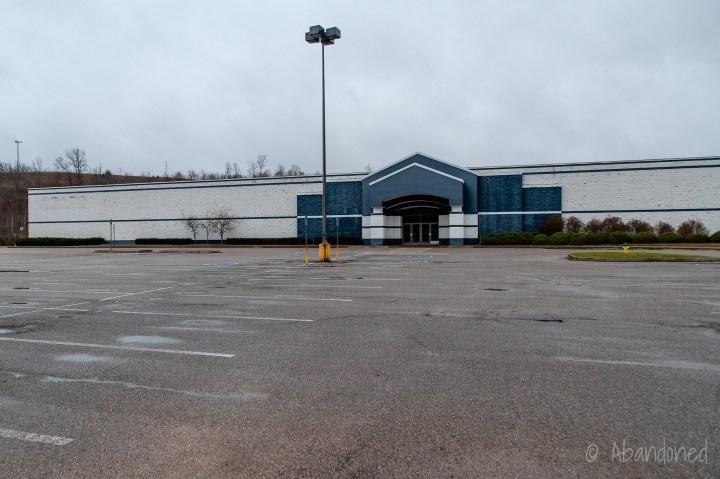 Sears at Cedar Knoll Galleria