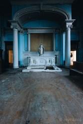 St. Gabriel's Monastery