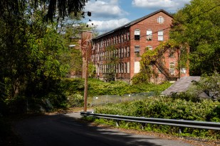Dery Silk Mill