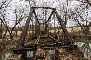 Johns Run Bridge