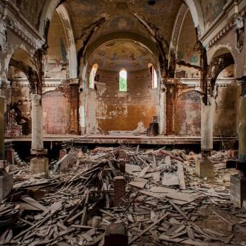 St. Joseph Byzantine Catholic Church