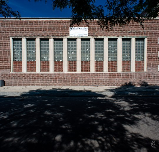 St. John Berchmans Catholic Church and School