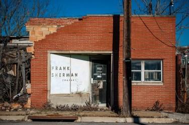 Frank Sherman Company