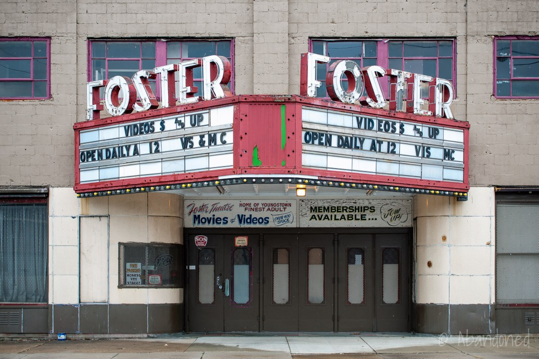 Foster Theater