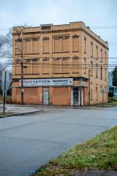 P. Deniro Building