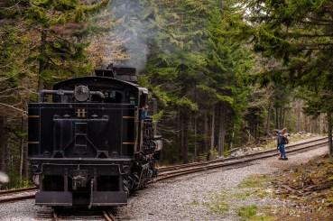 Cass Railroad