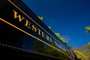 Western Maryland Coal Car