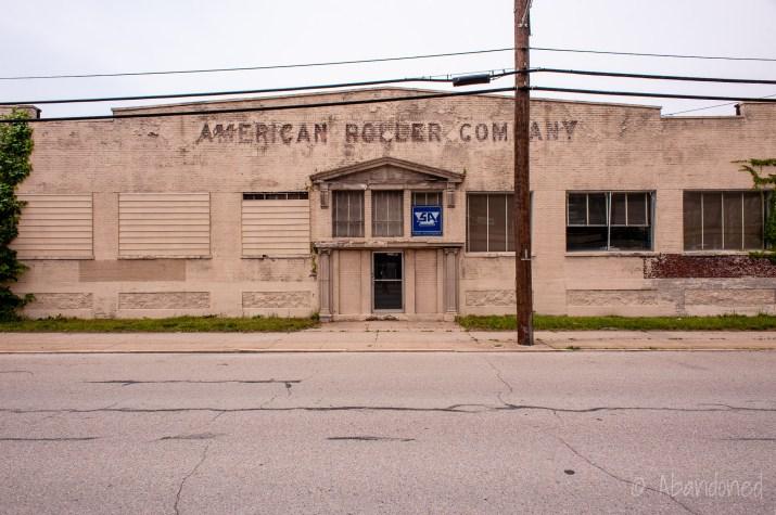 American Roller Company