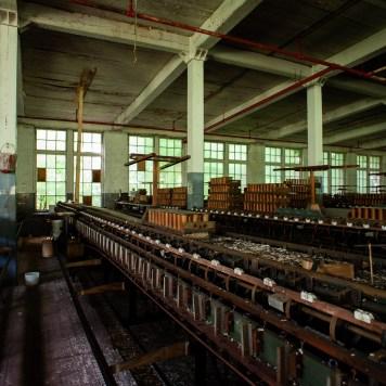 Vintage Machines