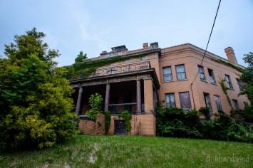 Brownsville General Hospital