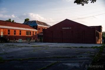 Mt. Sterling High School