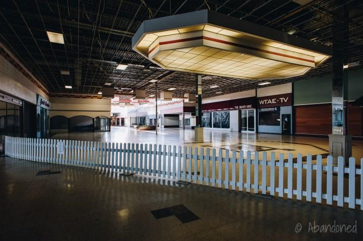 Washington Mall